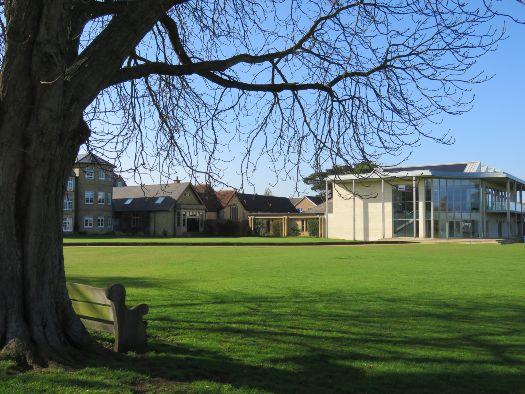 Summer Fields School