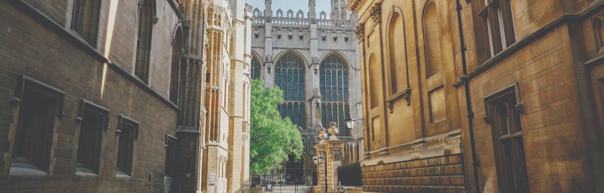 Cambridge/Language